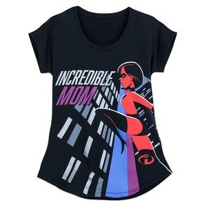 DISNEY INCREDIBLES T-SHIRT